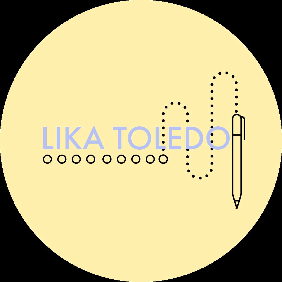 Lika Toledo (likatoledoofc) Profile Image | Linktree