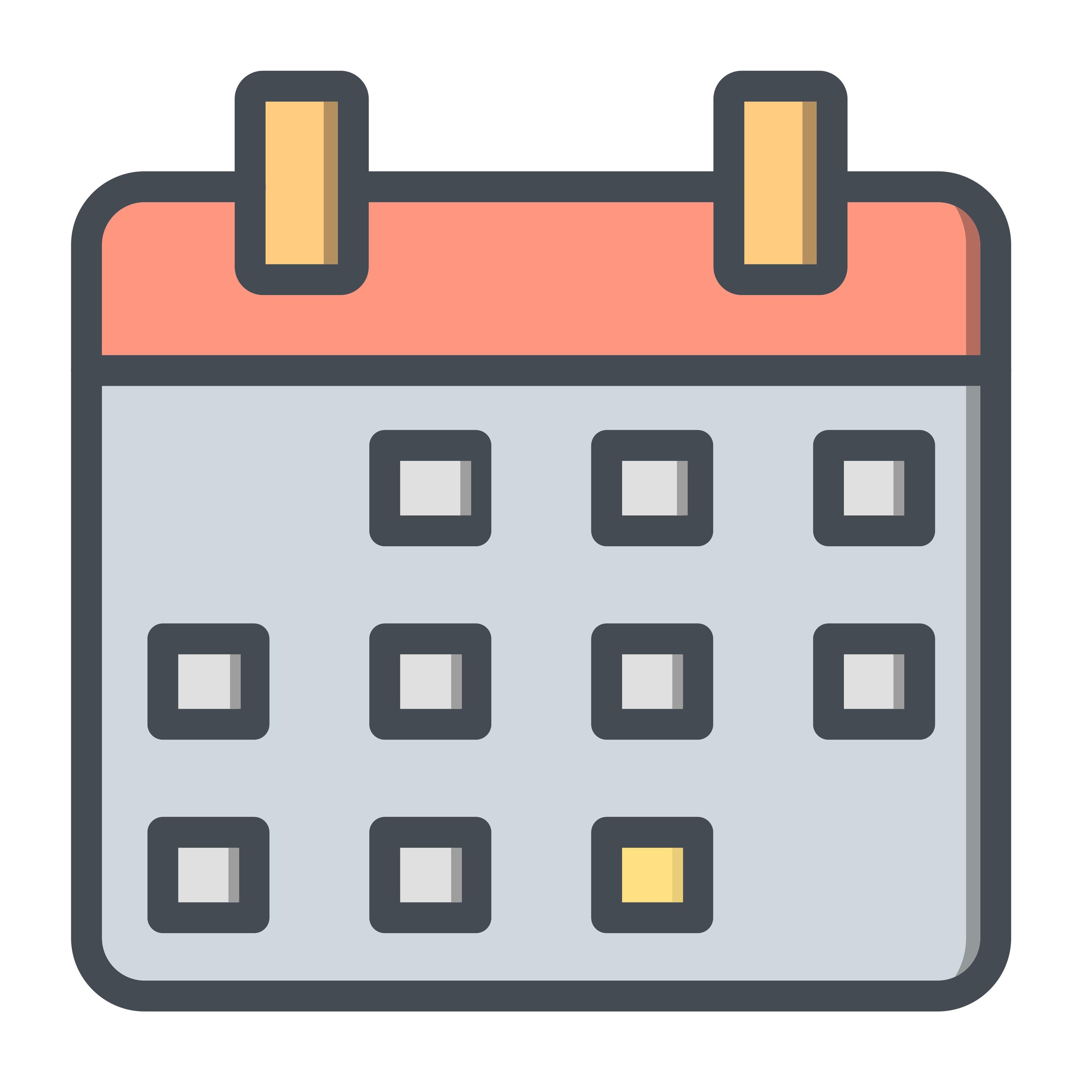Because We Say So! View the BWSS! Volunteer Team Calendar Link Thumbnail   Linktree