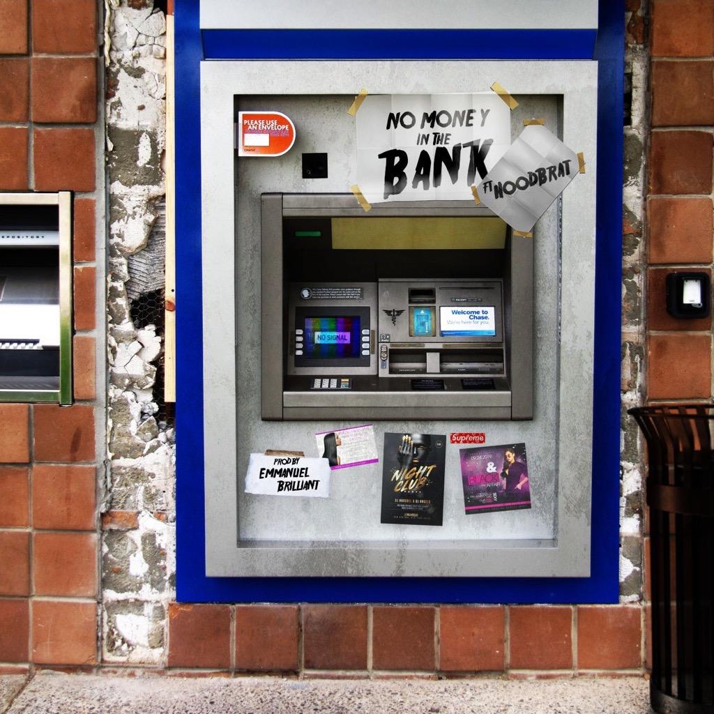 No money in the bank ft Hoodbrat