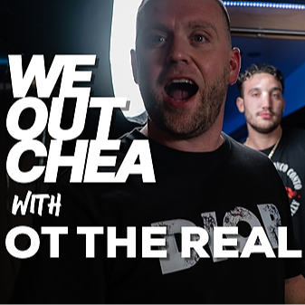 OT THE REAL | GRIND SETTERS