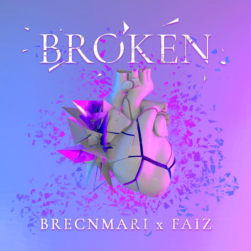 """Listen to """"Broken"""""""