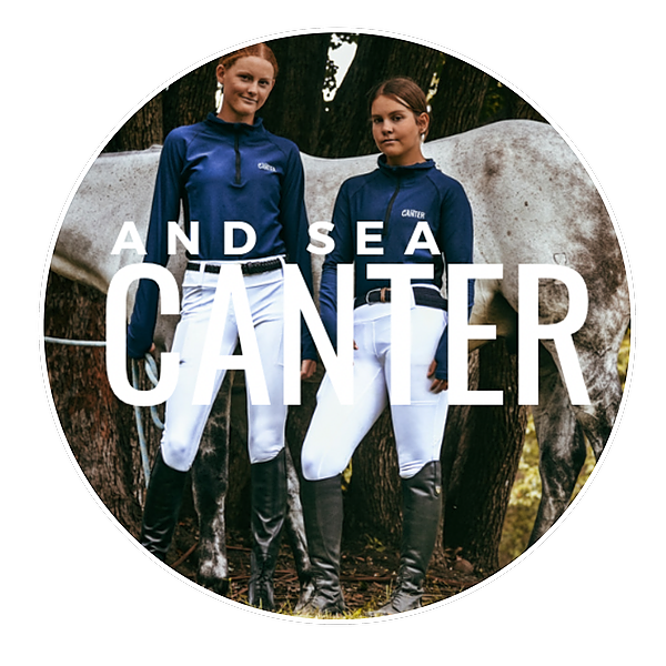Game Changing Rider Apparel (Canterandsea) Profile Image   Linktree