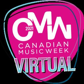 @technoirmusic Canadian Music Week 2021 Showcase - WATCH Link Thumbnail | Linktree