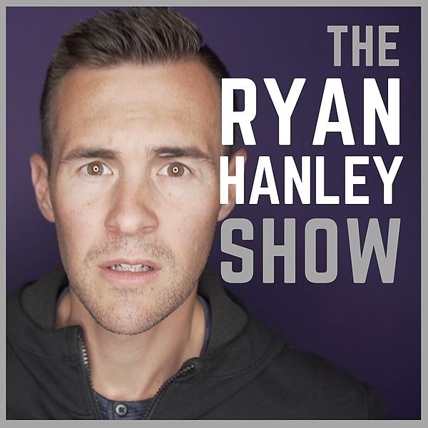 Ryan Hanley Podcast (ryan_hanley) Profile Image   Linktree