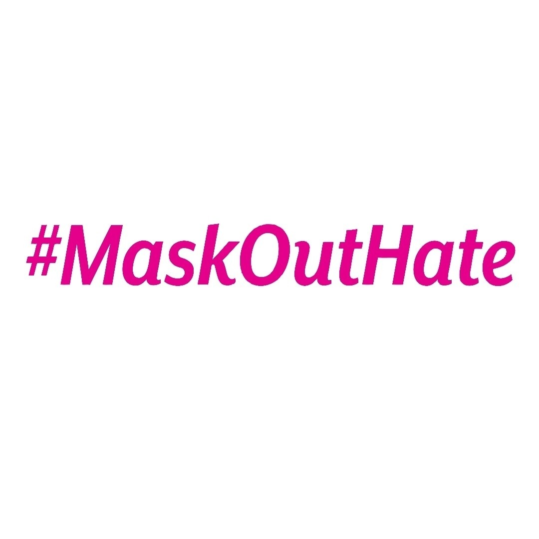 @MaskOutHate Profile Image | Linktree