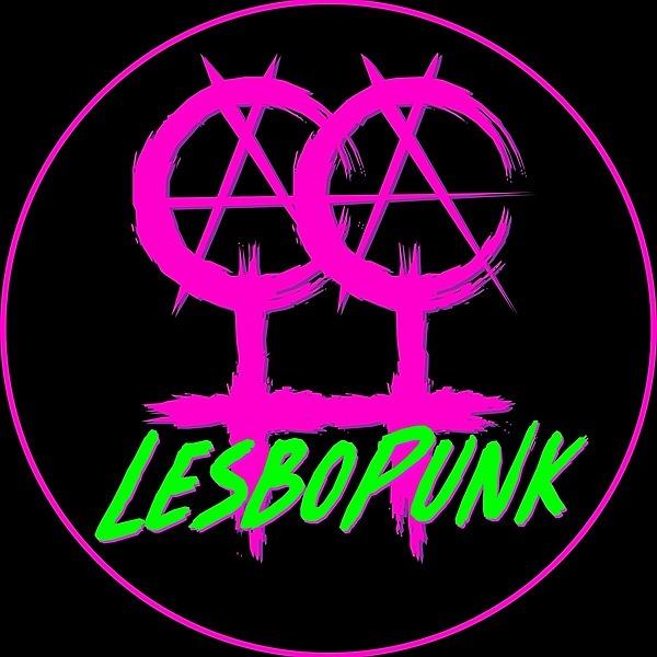 @LesboPunk Profile Image   Linktree