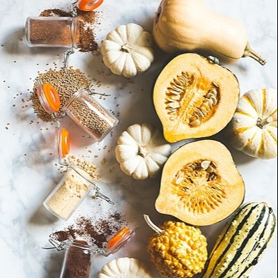 [FREE] 10 Healthy Ways to use Pumpkin in Your Recipes
