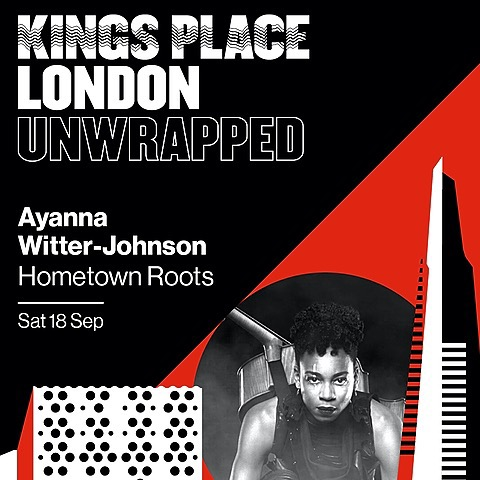 Live @ King's Place - 18th September 2021