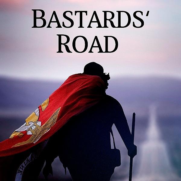 BASTARDS' ROAD (bastardsroad) Profile Image | Linktree