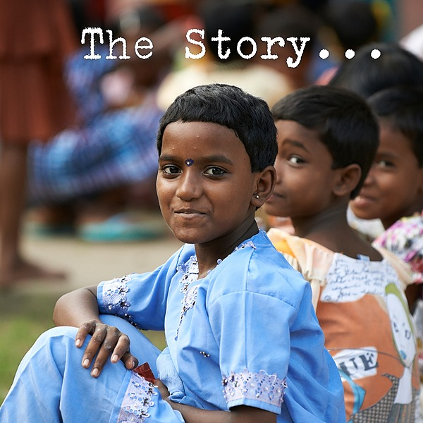 Mary's Meals Canada The Story Link Thumbnail   Linktree
