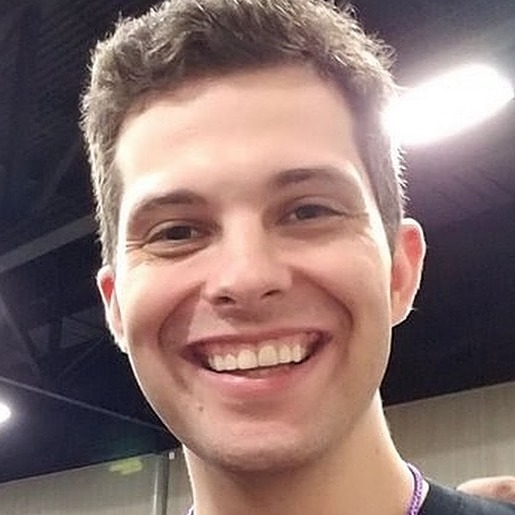 Twitch: Mike Matei Live