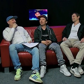 Don_official Don mit PeWe im TV-Interview auf 167 Flash Link Thumbnail | Linktree