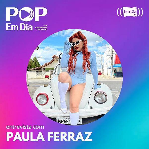 POP Em Dia Digital influencer recria clipe de Anitta em homenagem a Bebedouro, em Linhares Link Thumbnail | Linktree