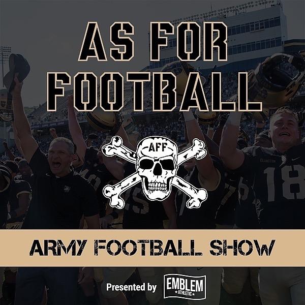 Danno E. Cabeza The Army Football Show Link Thumbnail | Linktree