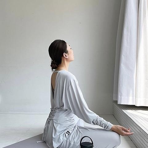 Wellness / yoga (Kanaconomori) Profile Image   Linktree