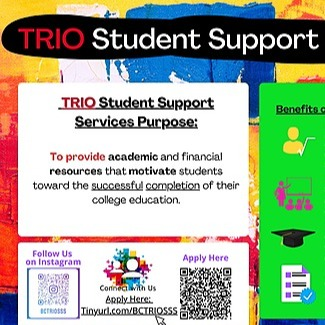 @BCSouthCampus TRIO Student Support Services (SSS) Link Thumbnail | Linktree