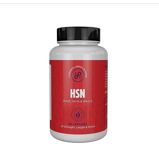 HSN- HAIR, SKIN & NAILS