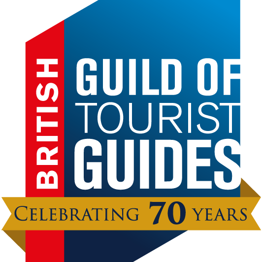 Hamish the Guide Britains Best Guides profile  (national guiding association) Link Thumbnail   Linktree