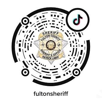 Fulton County Sheriff TikTok Link Thumbnail   Linktree