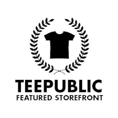 Professional Artist TeePublic (1) Link Thumbnail | Linktree