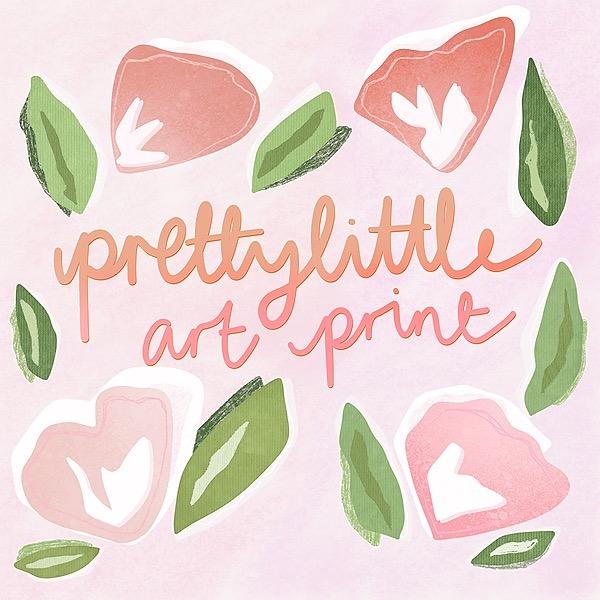 @prettylittleartprint Profile Image | Linktree