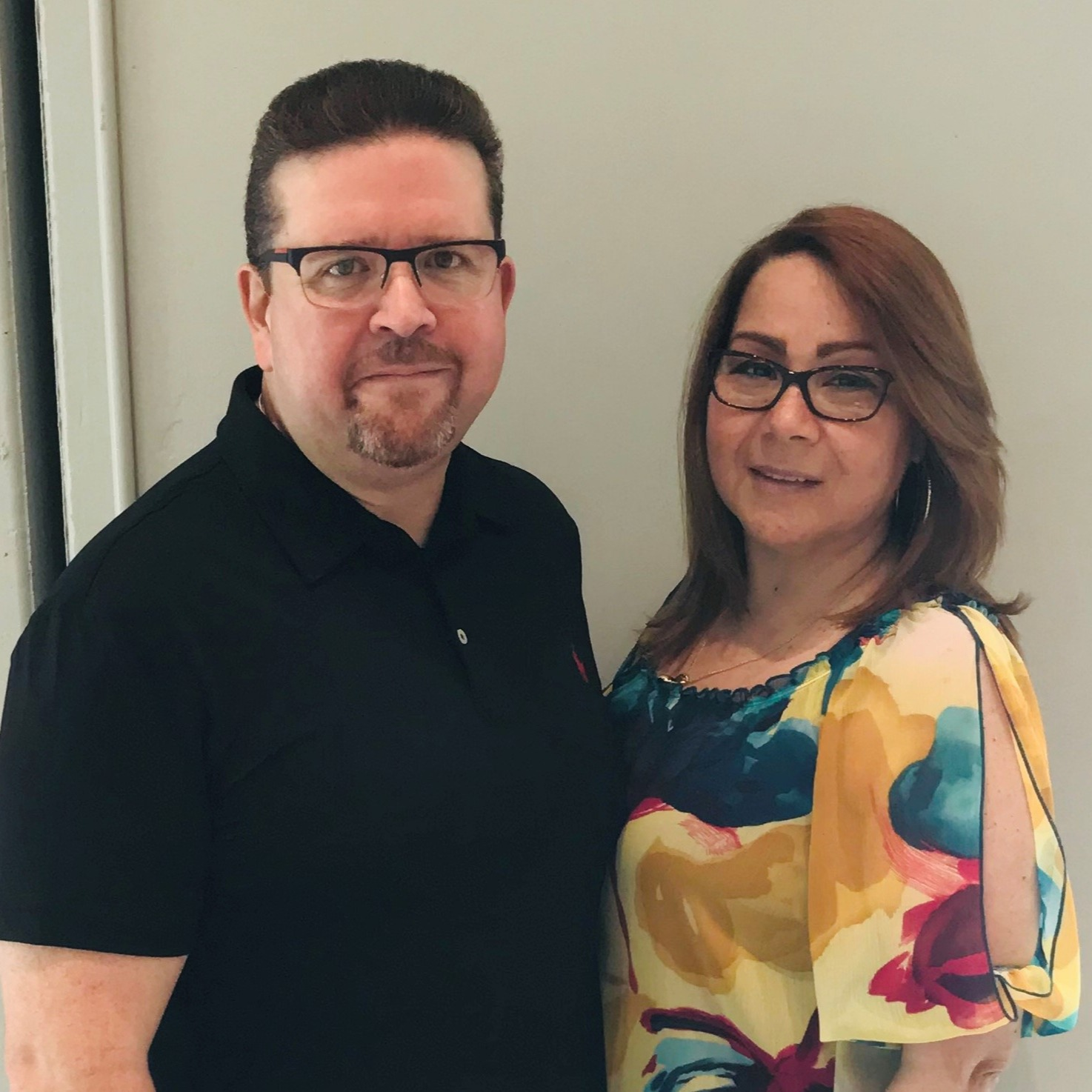 Robert and Lucy Acuna (acuna) Profile Image | Linktree