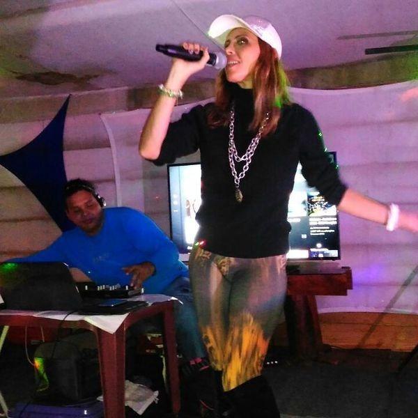 DJ HADAD MARISA ALFAYA Link Thumbnail | Linktree