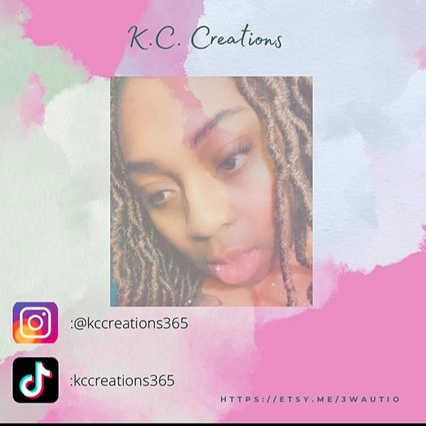 K. C. Creations Facebook  Link Thumbnail | Linktree