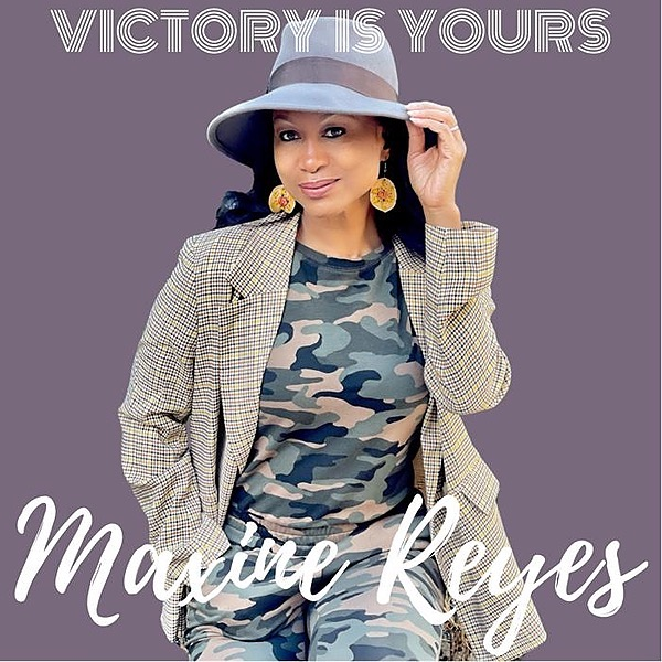 """AVAILABLE NOW! DOWNLOAD  """"VICTORY IS YOURS"""""""