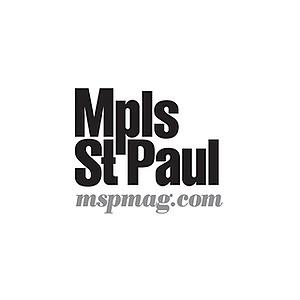 Mpls St Paul Magazine  Feature