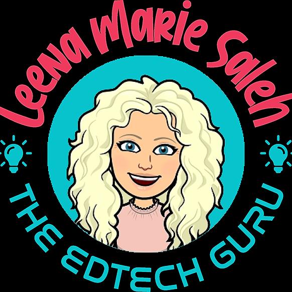 The Edtech Guru (leenamariesaleh) Profile Image | Linktree
