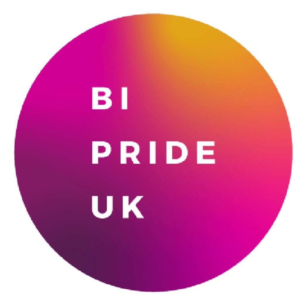 Bi Pride UK Interview