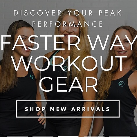 @michelle.ogilvie FASTer Way Shop Link Thumbnail | Linktree