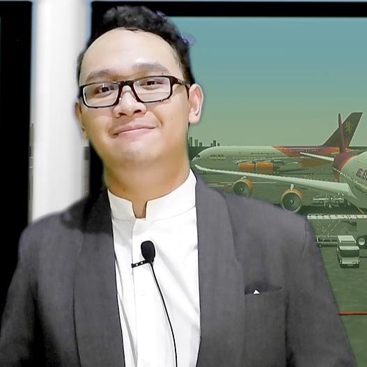 M. Faza Abel J. Marpaung (freezingfalcon) Profile Image | Linktree