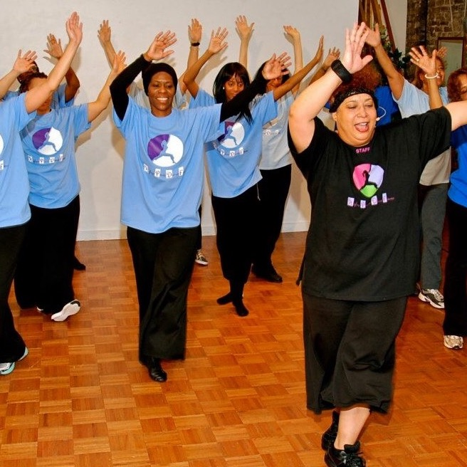 Highest Praise Dance Fitness Tax Deductible (USA) Donation