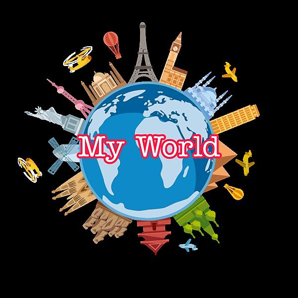 @audyjo BULETIN MY WORLD Link Thumbnail   Linktree