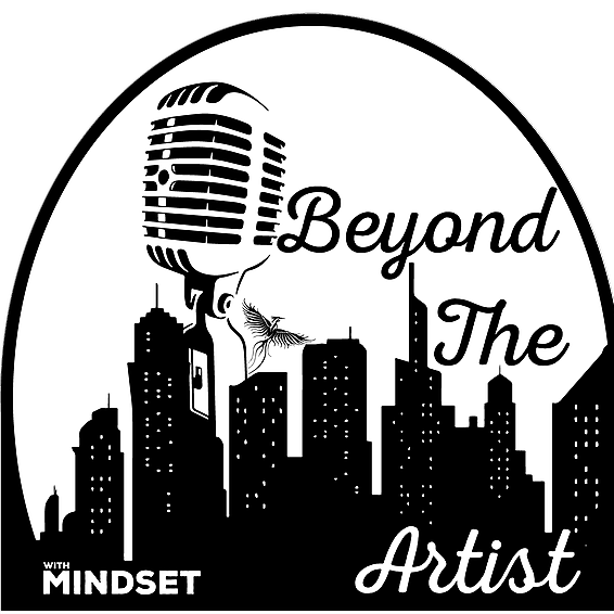 Mindset Beyond The Artist Show Link Thumbnail   Linktree