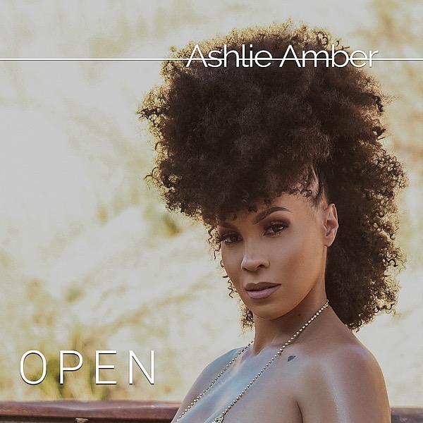 "Ashlie Amber LISTEN TO ""Open""  Link Thumbnail | Linktree"