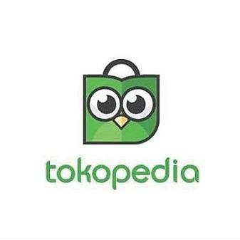 Order at Tokopedia