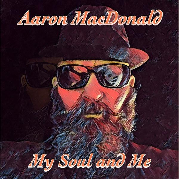 """Latest Single """"My Soul & Me"""" on Spotify"""