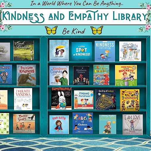 Kindness and Empathy