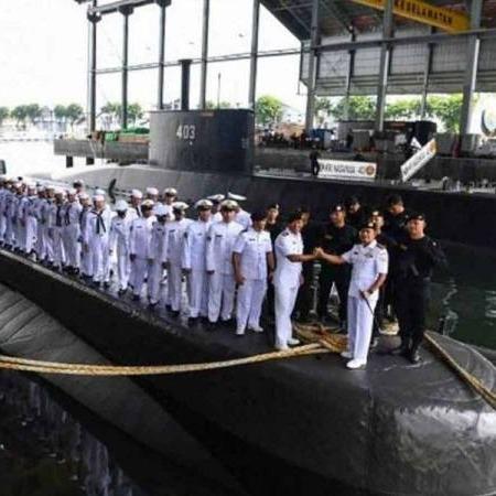 @sinar.harian Sejarah kapal selam Indonesia  Link Thumbnail | Linktree