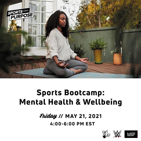 Black Girls Surf Girl Up Sports Bootcamp: Mental Health & Wellbeing  Link Thumbnail   Linktree