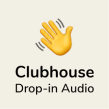 Follow on Clubhouse