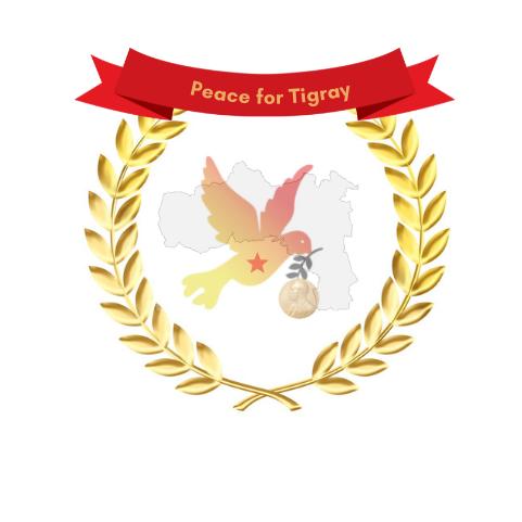 Tigray Can't Wait! (selam4tigray) Profile Image   Linktree