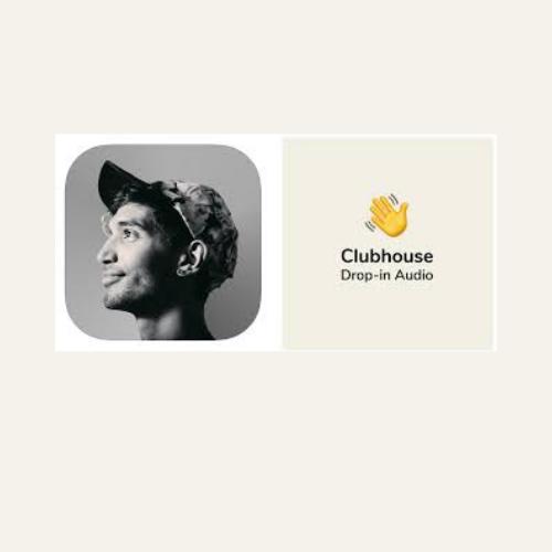 Niket on ClubHouse AudioApp