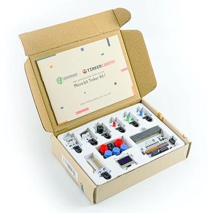 STEM Education Works micro:bit Kits Link Thumbnail | Linktree