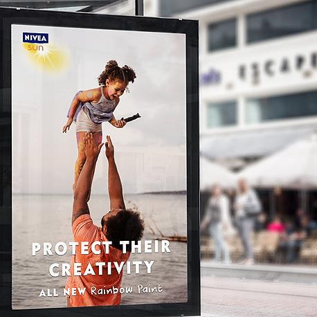 Falmouth Creative Advertising Freya Williams ✏️ 🏆  Link Thumbnail   Linktree