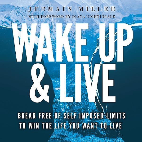 @JermainMiller Wake Up & Live Link Thumbnail   Linktree