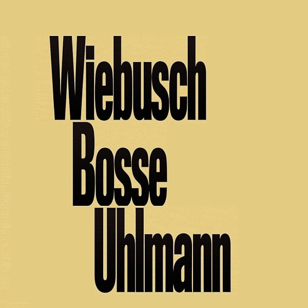 WiebuschBosseUhlmann (WBU2021) Profile Image | Linktree